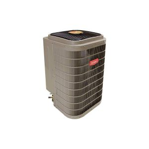 Evolution® variable speed air conditioner