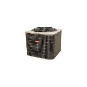 legacy line single stage air conditioner