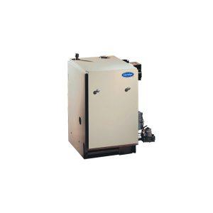 gas fire boiler
