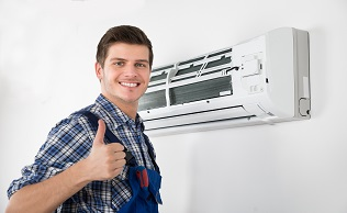 Commercial Furnace Repair Service