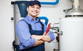 Water Heater Repair Installation